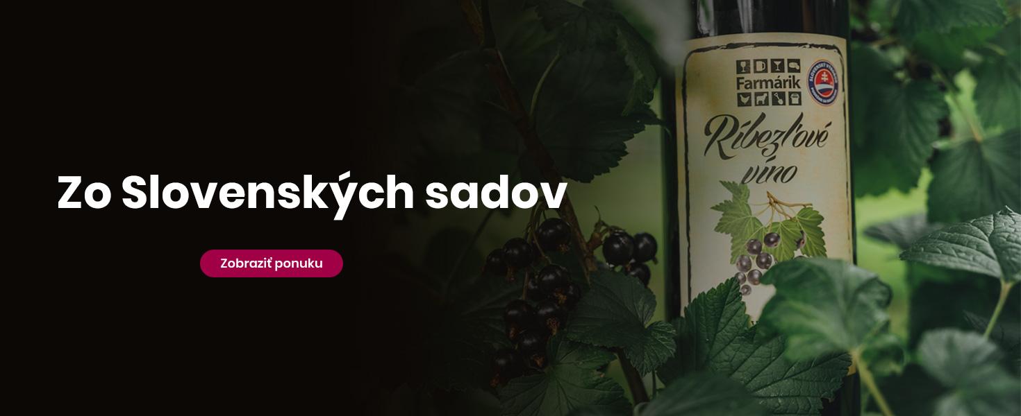 Zo Slovenských sadov