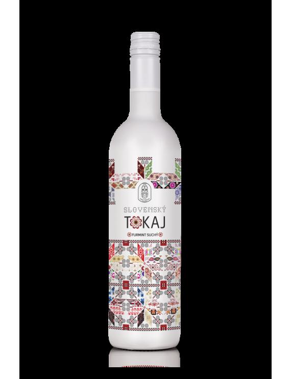 Víno Urban - Slovenský Tokaj - Furmint suchý 0.75l