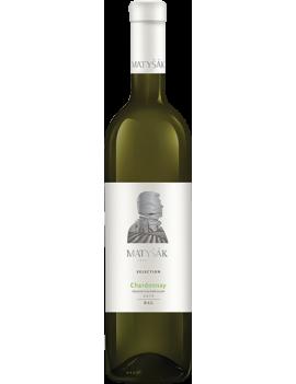Matyšák Selection Chardonnay 0,75 l
