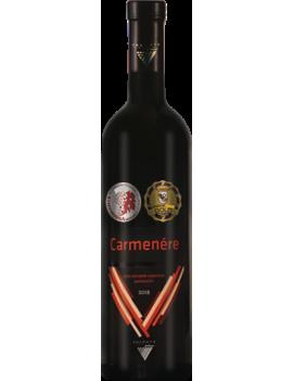 Valenta - Carmenére 2018 0,75l