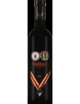 Valenta - Malbec 2018 0,75l