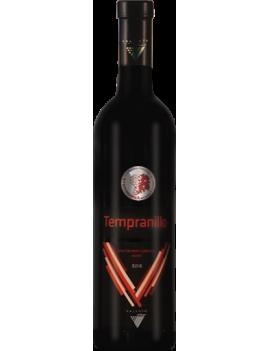 Valenta - Tempranillo 2018 0,75l