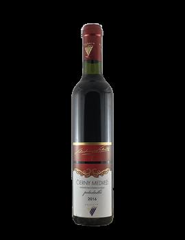 Valenta - Čierny Medveď  2016 - 0,5l
