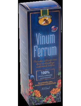 Vinum Ferrum