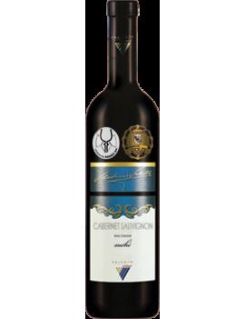 Valenta - Cabernet Sauvignon 2011 0,75
