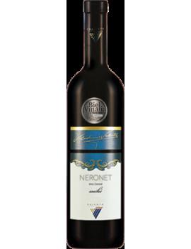 Valenta - Neronet 2015 0,75l