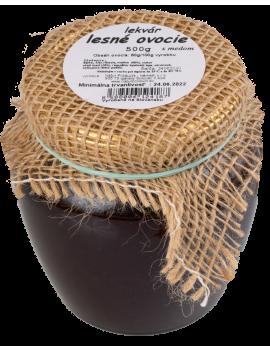 Natur Products - Lesno ovocný lekvár 500g