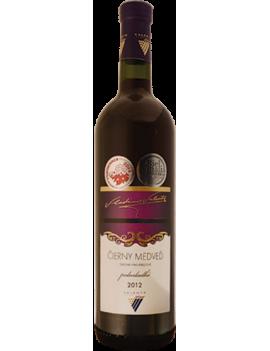 Valenta - Čierny Medveď 2018 0,75L