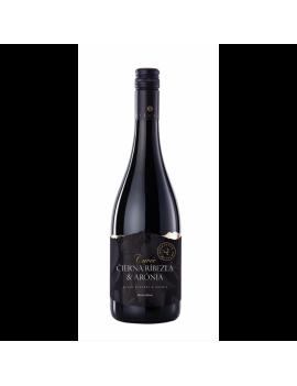 Miluron - Cuvée Čierna ríbezľa & Arónia 0,75l