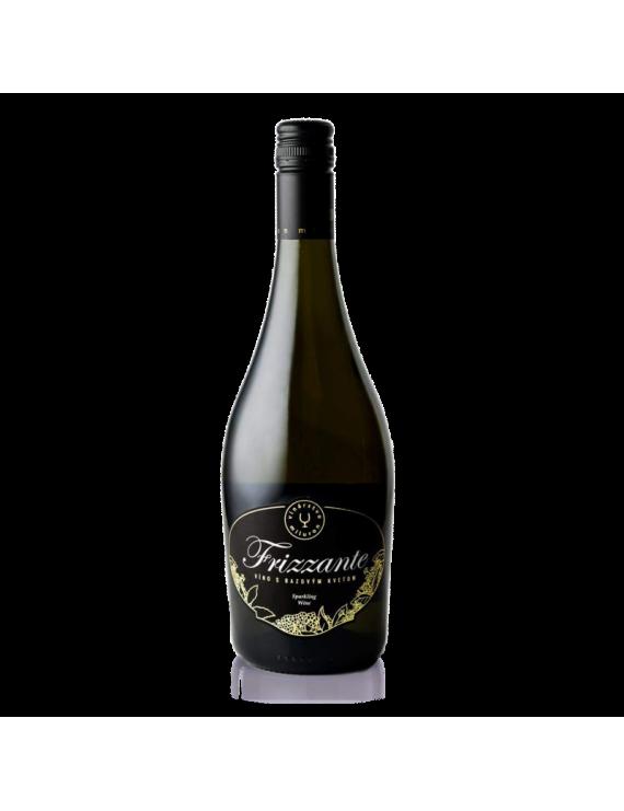 Miluron - Frizzante Víno s bazovým kvetom 0,75l