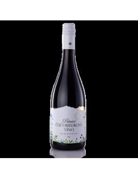 Miluron Patriot Čučoriedkové víno 0,75 l