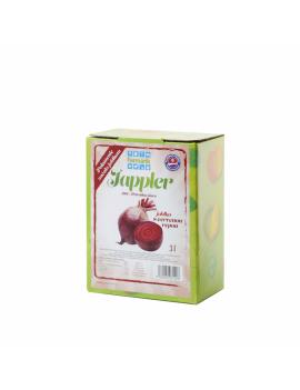 Farmárik - Jablčná šťava s červenou repou - 3 L