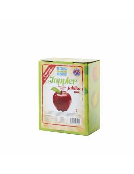 Farmárik - Jablčná šťava 100% - 3 L