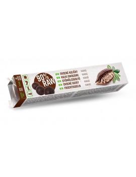 RAW Ovocné guľky – Kakao 40g