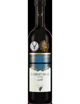 Valenta - Cabernet Franc 2011 0,75l