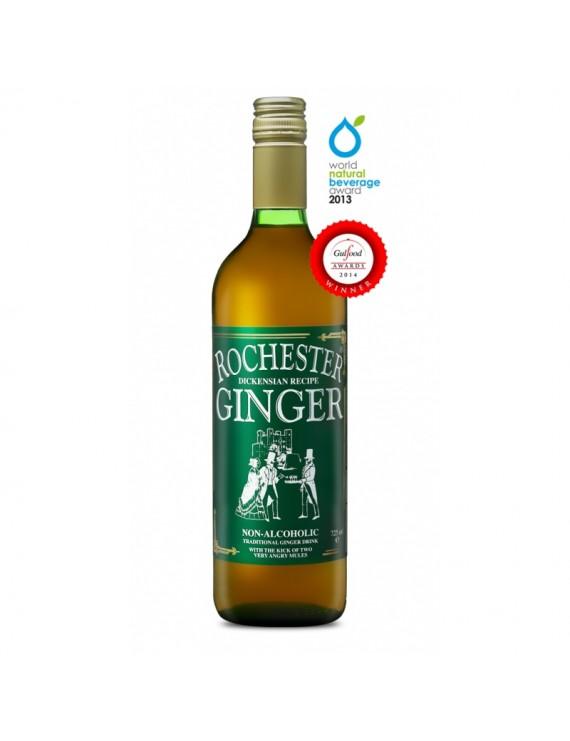 Rochester Ginger Nealkoholický zázvorový nápoj 725 ml